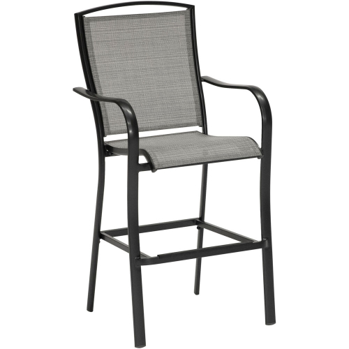 Richmond Counter-Height High Top Sling Dining Chair