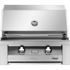 "30"" Built-in Grill - NG (No warming rack or rotis)"