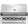 "36"" Built-in Grill with Sear Zone - NG"