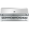"56"" Built-in Grill with Sear Zone - NG"