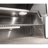 36-In. Built-In Natural Gas Grill in Stainless IMAGE