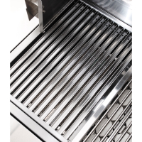 56-In. Liquid Propane Built-In Gas Grill with Sear Zone IMAGE